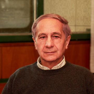 Dr. Ricardo O. Carelli
